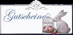 Gutschein Ostern Ostsee 2019